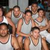 Vaka Pride - Teauotonga Men's team
