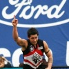 EDWARDS KICK ANOTHER CLASSIC GOAL WITH VFL CLUB FRANKSTON IN 2006