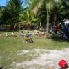 The Nauru stretch !