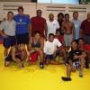 Palau-FSM Wrestlers