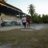 Riani coaching Hurdles