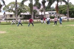 2008 BCO COACHING & UMPIRING SOLIDARITY COURSE, FIJI
