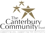 Canterbury Community Trust Logo
