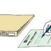 complete paperwork