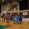 Team Palau marches in the closing ceremony