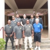 Fiba Oceania meets with Koror State Government Youth Division