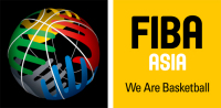 FIBA Asia Logo