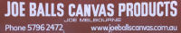 Joe Ball Canvas Products
