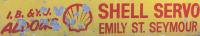 Shell Servo Seymour