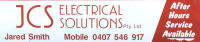 JCS Electrical Solutuins