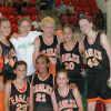 Grand final U/14 girls