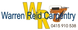 Warren Reid Carpentry