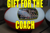 Gift for the Coach