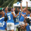 Open Womens Touch 2009PMG Gold medalists