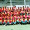 1993 Team Vanuatu Team