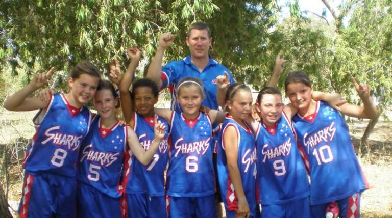 Sharks WIN at Pirie Carnival! - Port Lincoln Basketball ...