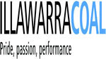 Illawarra Coal Logo