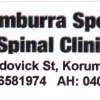 KORUMBURRA SPORTS & SPINAL CLINIC