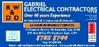 Gabriels Electrical