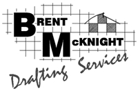 Brent McKnight Drafting Services