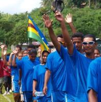 Team Choiseul March