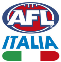 AFL Italia White Small