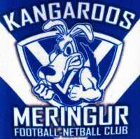 Meringur