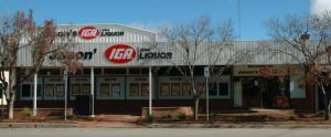 JASON'S IGA SUPERMARKET