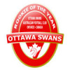 Ottawa Swans Rookie Of The Year