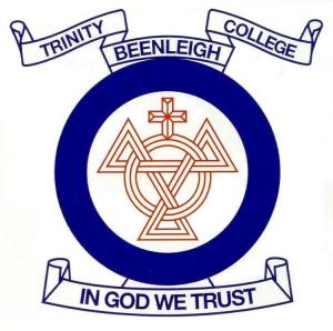 Trinity College Logo