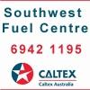 Southwest Fuel Centre