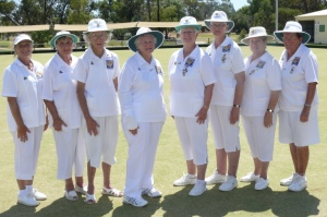 Condobolin Grade 3 Pennant team to contest Grade 3 Regional Final.