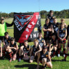 U14 Prelim Final 2012