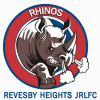 Revesby Heights Rhinos JRLFC Incorporated