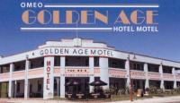 Golden Age Hotel & Motel Omeo