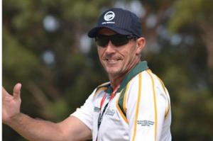 Head Coach - Glenn Meredith