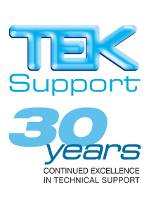 TeksupportLogo30