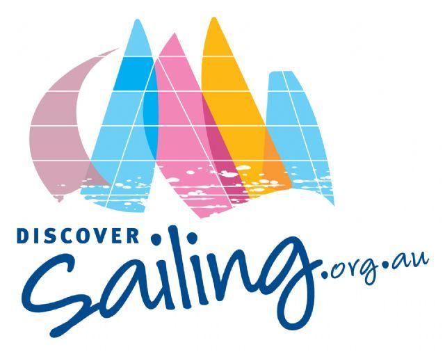 Discover Sailing Logo