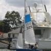 Sailing 6th Feb 2010