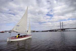 Docklands Yacht Club 10/8/08 400206