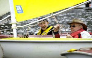 Docklands Yacht Club 10/8/08 400407