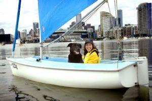 Docklands Yacht Club 10/8/08 400508