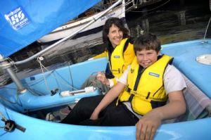 Docklands Yacht Club 10/8/08 401622