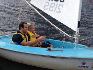 Docklands inaugural Water Rat Race