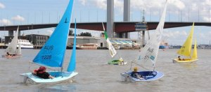 Short Course Racing at Docklands - March 4, 2012