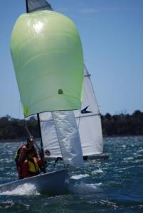 2010 Tasmanian State Championships