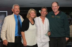 MYC Sunshine Coast Yacht Sales Gunther Werner 2009-10 winners, Sauterelle