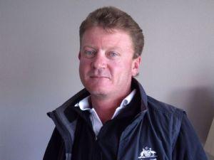 Russell Boaden