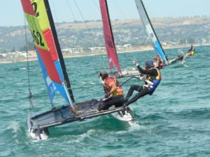 Multihull Racing