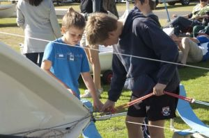 QLD Youth Week 2011